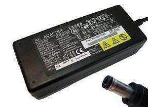 Fujitsu laptop charger