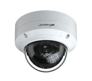 HD Analog and IP Camera